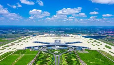 8月12日转场!胶东国际机场的跨时代意义