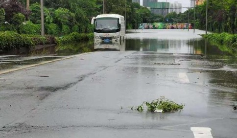 财政部紧急下达1亿元资金 支持河南做好防汛救灾工作