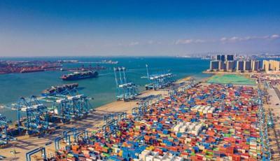 这就是山东·青岛|一年增长超千亿 青岛外贸加速动力何在