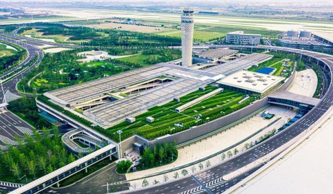 半岛聚焦丨济青高铁青岛机场站今启用!从市区到胶东机场,哪种方式最快最省钱?小编替您打探好了