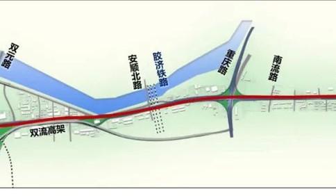免费通行!8月12日6时青岛新机场高速连接线(双埠-夏庄段)工程正式通车