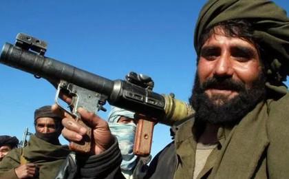 """半岛聚焦丨阿富汗一夜""""变天"""",塔利班怎么做到的..."""