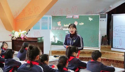 教师节专访 | 青岛榉园学校宋欣:教育是温柔的坚守,在热爱的道路上一路前行!