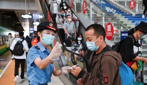 国庆假期出行,多地公布防疫政策