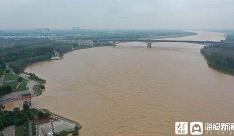 洪水过程将持续约15天!山东省防指下发紧急通知