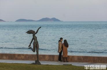 青岛:海滨觅秋